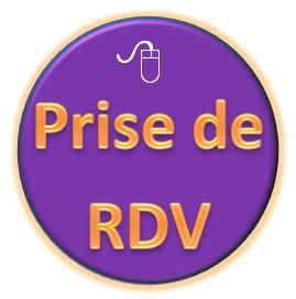 Prise de RDV - Hypnose